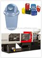 Máquina de inyección para moldear productos de plástico de 130 toneladas