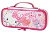 fashion design personalized hello kitty pencil case for school girls