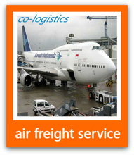 Cheap Air Freight from China to Britain- skype: colsales03