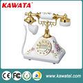 baratos modelo antigo velho telefone fixo estilo clássico antigo telefone