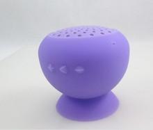 Portable Super Bass wireless mini bluetooth speaker with led light alibaba china