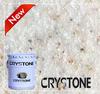 Crystone Weather-proofing Mastic Stone Spraying Coating