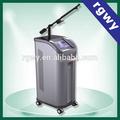 máquina da beleza fracionário do laser de cuidados da pele