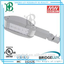 UL DLC approved Singbee SP-1016 daylight sensor street light 5 year warranty IP66 waterproof