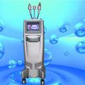 Hot! Novo produto da pele elevador/remoção do enrugamento salão de beleza equipamentos 2014 novos rf fracionária