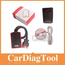 VDM UCANDAS V3.7 WIFI diagnositc tool for trucks and cars