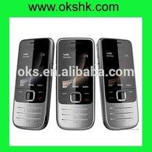 Original classic 2730 2700 6300 6303 bar cell phone 2MP camera, FM , bluetooth