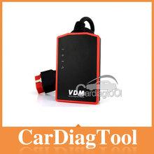 100% Original automotive scanner VDM ucandas wireless auto scanner ucandas VDM(Better than Auto CDP) update online