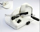 white bread cutter bread slicer ABS+stainless steel JY211
