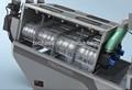 Techase: alto desempenho petroquímica de águas residuais& de desidratação de lamas equipamentos