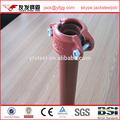 Lgj 150-240 automático de agua - pulverización ranura de acero tubos con pintura de laca