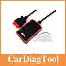 2014 Newest Full System Universal Car Diagnostic Tool UCANDAS VDM Wifi OBD2 UCANDAS VDM Update via Internet