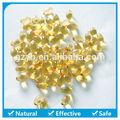 alho cápsulas de óleo de ouro natureza produtos de ervas
