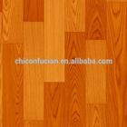 pvc floor tile looks like wood