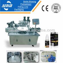 SM-ED30 Automatic China supplier E cigarettes eye drops Filler&sealer