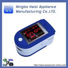 Bottom price hot sale digit finger oximeter