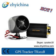 china hot sell gps car tracker tk-103