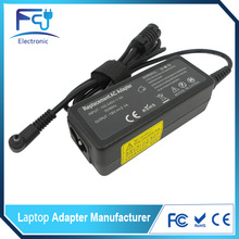 For Samsung 40W hot cheap laptop ac power adapter 19V 2.1A 40W 5.5*3.0mm I tip