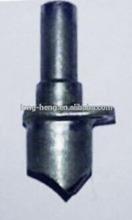 pivot for frame and fork