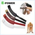 Nouveau support de genou en néoprène 2014 magnétique, support de genou principal fabricant en chine