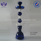 best-selling colored borosilicate glass hookah