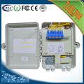 Tuolima- china de fibra óptica de distribución del panel del gabinete precio competitivo