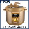 electric multi cooking pot aluminium alloy cookware set