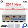 2014 New cautery machine/electrosurgical unit diathermy machine