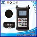 la transferencia de datos a un pc mediante un cable usb wf3212b pon el tester de fibra pon medidor de potencia