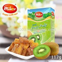 miker fresh kiwi fruit granules