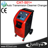 cleaning and exchanging function ATF Changer CAT-501+ fluid transmission