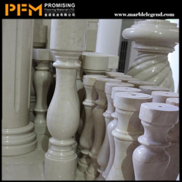 2014 caldo vendita naturale calcestruzzo decorativo stampi colonne ...