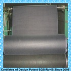 Rubber black light body foam rubber material can be PVC foam rubber materials