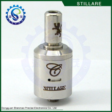 high quality stillare atom 26650 panzer atomizer stillare