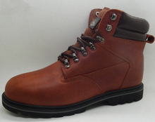 Oil & gas work boots