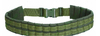 army green color Canvas Bullet cartridge belt