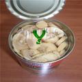 vegetales lista de precios de setas en conserva en rodajas de estaño latas de conservas de alimentos