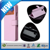 New Arrival Factory price high quality flip card slots pu leather case for samsung s5