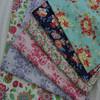 huzhou fabric custom print cotton fabric wholesale