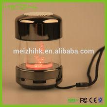 hot!!! new design private label built in amplifier speaker mini fm radio speaker travel enjoy music