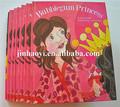 Offset fabricante impresso crianças livros para enchimento publishing empresas