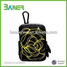 Special trendy waterproof camera case bag