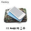 2014 latest popular function camouflage color hiking solar laptop backpack, military solar bag pack, solar bag for iphone 6 5 5s