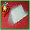 Yiwu custom clear wholesale high quality pe plain bag