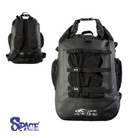 40L 500D tarpaulin PVC waterproof backpack/dry bag for outdoor sports