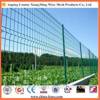 New Modern High Strength Powder Coating Metal Wire Mesh For Garden