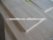 SH1004 AA grade Chile radiata pine finger joint board from Senhe