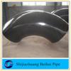 90 degree sch40 16 inch steel elbow