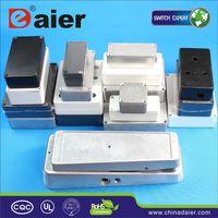 DAIER custom aluminum box large