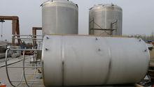 new stock for kerosene tank